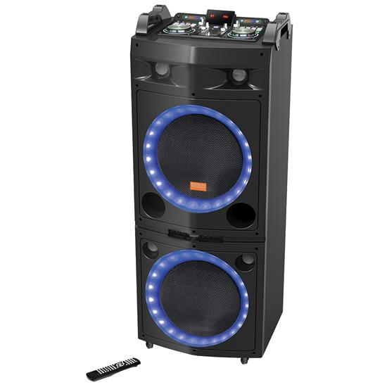 Picture of EDISON PROFESSIONAL PARTYSYSTEMDJ1
