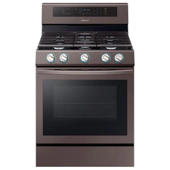 Picture of Samsung Appliances NX58R6631ST