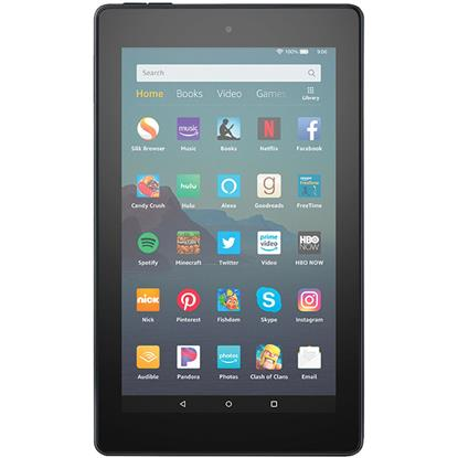 Picture of AMAZON FIRE TABLET B07FKR6KXF