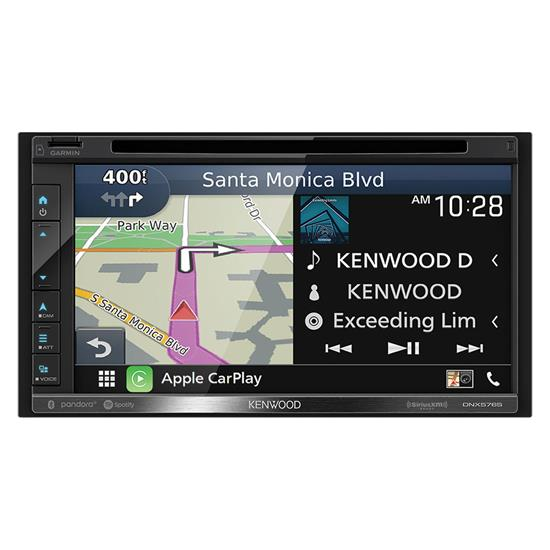 Picture of KENWOOD DNX576S