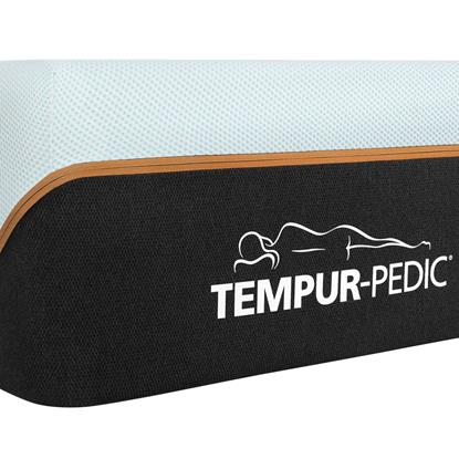 Picture of TEMPUR-PEDIC 10244150-QUEEN-LUXEBREEZE-FM
