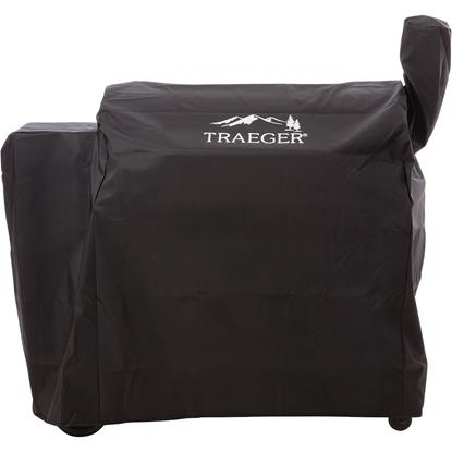 Picture of TRAEGER BAC380