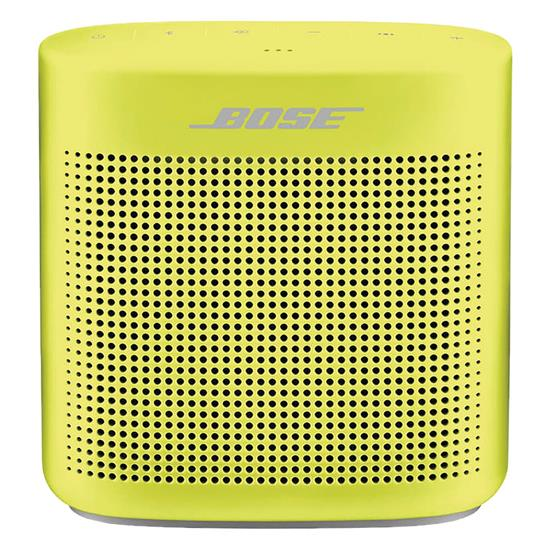 Picture of BOSE SOUNDLINK_II