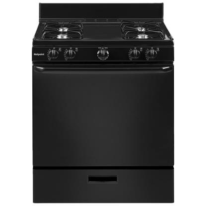 Picture of HOTPOINT BY G.E. RGBS100DMBB