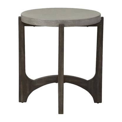 Picture of LIBERTY FURNITURE 292-OT1020-END-TABLE
