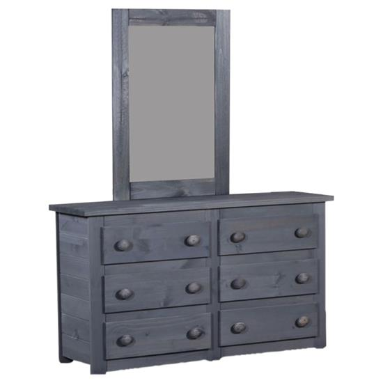 Picture of PINE CRAFTER FURNITURE WAL-4051-MIRROR