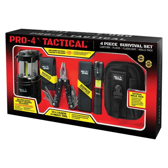 Picture of PRO-4 POWER 4981