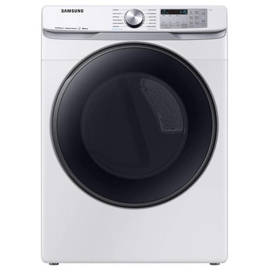 Picture of Samsung Appliances DVE50R8500W