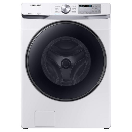 Picture of Samsung Appliances WF50R8500AW