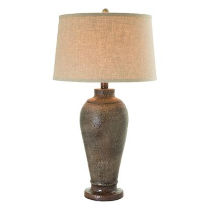Picture of ANTHONY CALIFORNIA H6696GRF-TABLE-LAMP