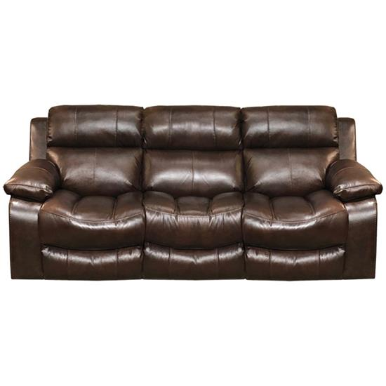 Picture of CATNAPPER 4991/1268-09-RECLINING-SOFA