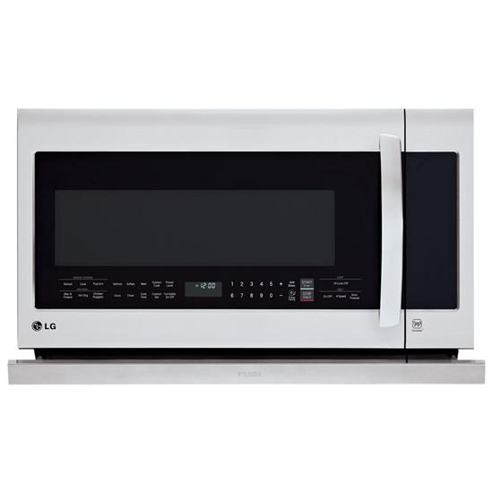 Picture of LG LMHM2237ST