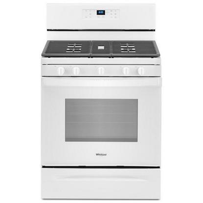 Picture of Whirlpool WFG525S0JW