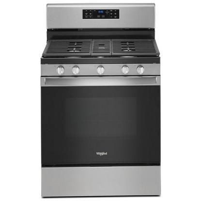 Picture of Whirlpool WFG535S0JS