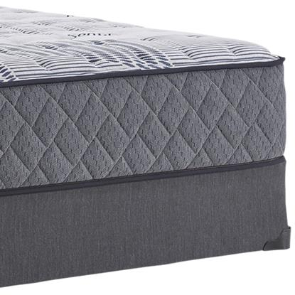 Picture of SEALY UNCOMMON-TWIN-CF-MATTRESS/BOX