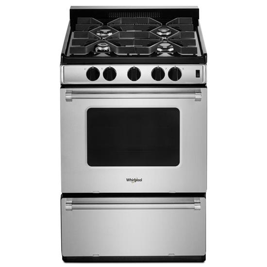 Picture of WHIRLPOOL WFG500M4HS