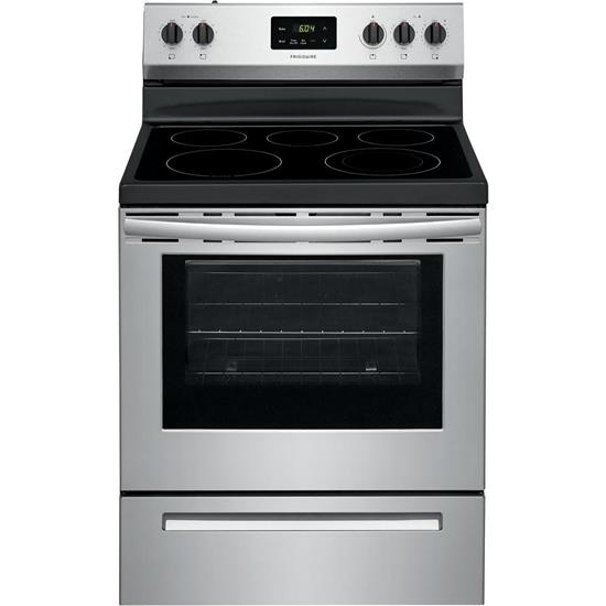 Picture of FRIGIDAIRE FCRE3052AS