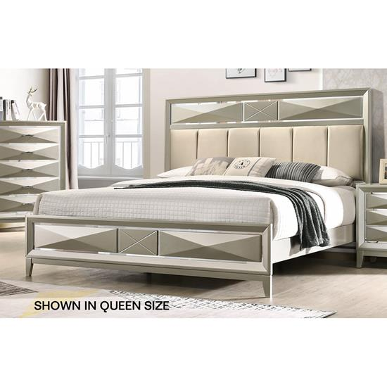 Picture of GLOBAL JADE-3PC-KING-BED-PACKAGE