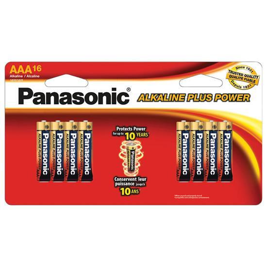 Picture of PANASONIC LR03PA/16HT
