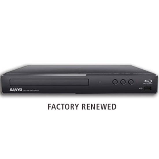 Picture of SANYO RFWBP505F