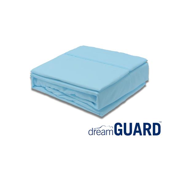 Picture of ULTRA SHIELD MIDWEST 9103-AQUA-TWIN-SHEET-SET