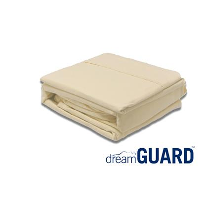 Picture of ULTRA SHIELD MIDWEST 9103-CREAM-TWIN-SHEET-SET