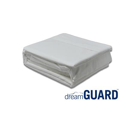 Picture of ULTRA SHIELD MIDWEST 9103-WHITE-TWIN-SHEET-SET