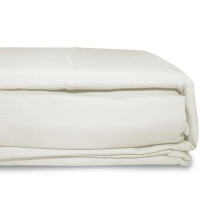 Picture of ULTRA SHIELD MIDWEST IVORY-TWINXL-SHEET-SET