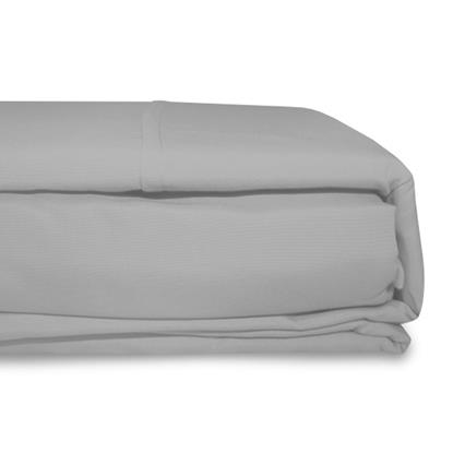 Picture of ULTRA SHIELD MIDWEST GREY-QUEEN-SHEET-SET