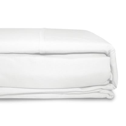 Picture of ULTRA SHIELD MIDWEST WHITE-QUEEN-SHEET-SET