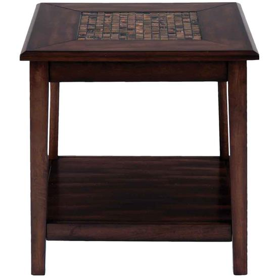 Picture of JOFRAN INC. 698-3-BAROQUE-END-TABLE