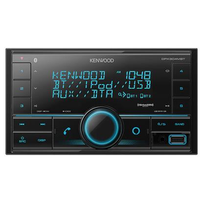 Picture of KENWOOD DPX-304MBT
