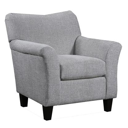 Picture of J HENRY 1347-18/633-12-ACCENT-CHAIR