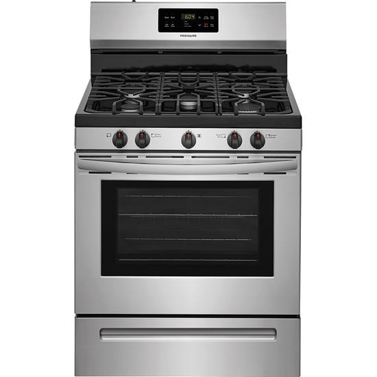 Picture of FRIGIDAIRE FFGF3054TS