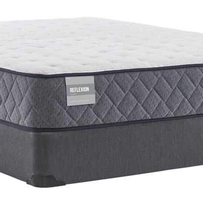 Picture of SEALY CONTENTO-CAL/K-CF-MATTRESS/BOX