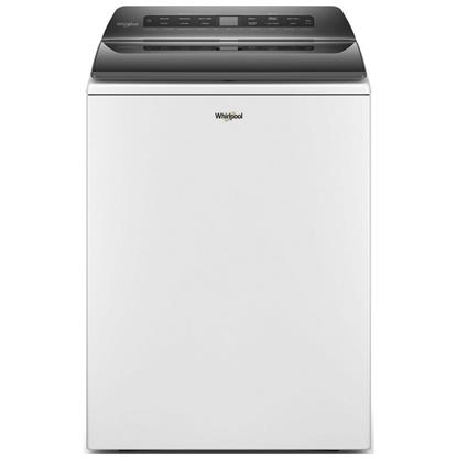 Picture of Whirlpool WTW5100HW
