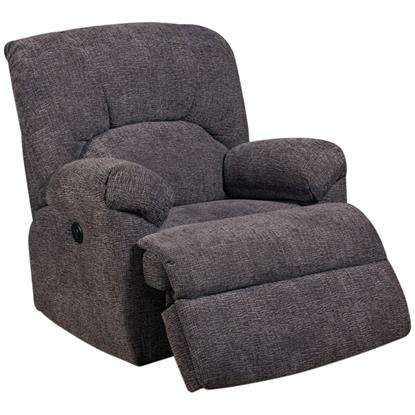 Picture of WASHINGTON FURNITURE 8550/1613-21-GRAY-POWER-RECLIN