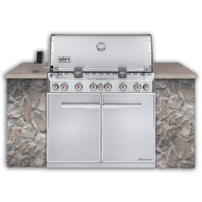 Picture of WEBER 7460001