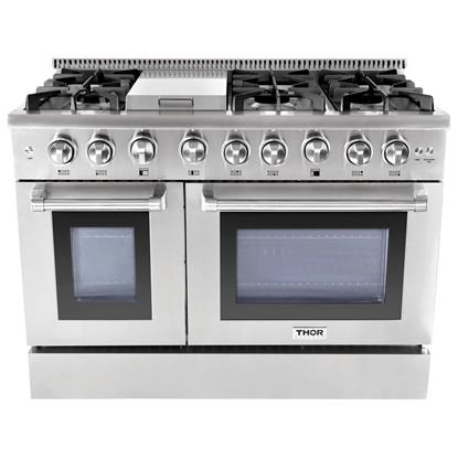 Picture of THOR HRG4808U