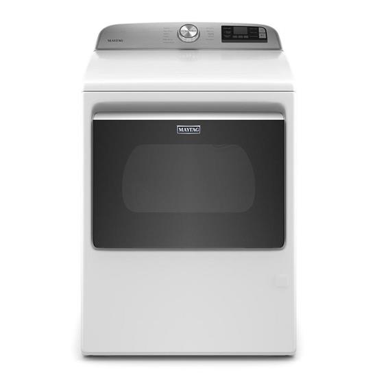 Picture of Maytag MGD6230HW