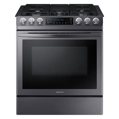 Picture of Samsung Appliances NX58R9421SG