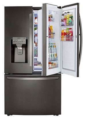 Picture of LG Appliances LRFDC2406D