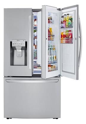 Picture of LG Appliances LRFDC2406S