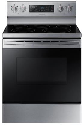 Picture of Samsung Appliances NE59T4311SS