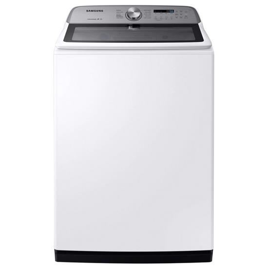 Picture of Samsung Appliances WA54R7200AW