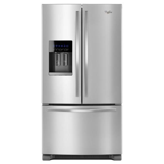 Picture of WHIRLPOOL WRF555SDFZ