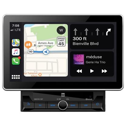 Picture of DUAL CAR DMCPA11BT