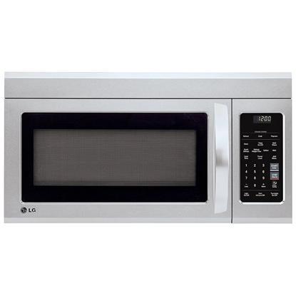 Picture of LG Appliances LMV1831SS