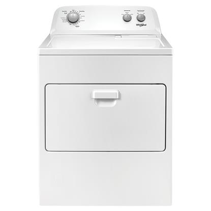 Picture of WHIRLPOOL WED4850HW
