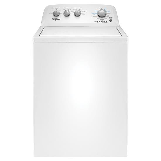 Picture of WHIRLPOOL WTW4855HW